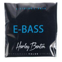 Value Strings Bass 5-String Harley Benton
