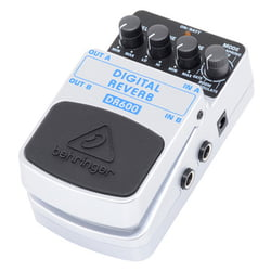 DR600 Digital Reverb Behringer