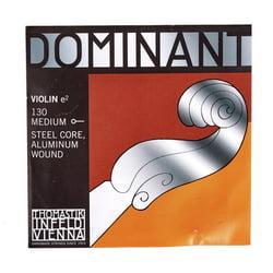Dominant E Violin 4/4 Alu med Thomastik