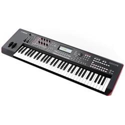 MOXF 6 Yamaha