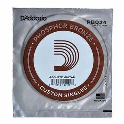 PB024 Single String Daddario
