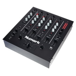 M6 USB Black Numark