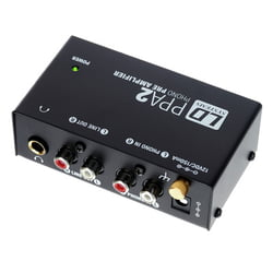 PPA 2 LD Systems