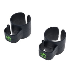 SACC 35B Speaker Cable Clips Gravity