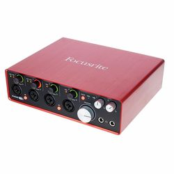 Scarlett 18i8 2nd Gen Focusrite