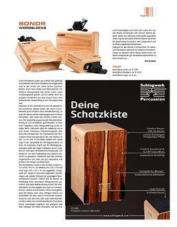 LWB2 Wood Block