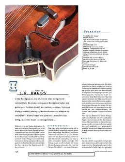 Radius-M Mandoline Pickup