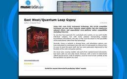 Quantum Leap Gypsy