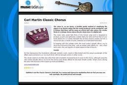 Classic Chorus