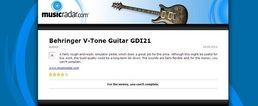 V-Tone Guitar GDI21