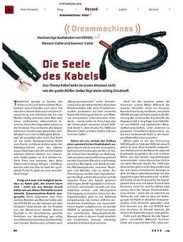 Link direct S100 TRS/TRS