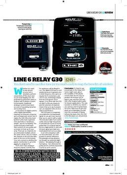 Relay G30