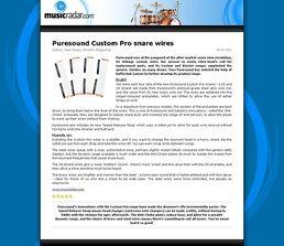 P1320 Custom Wires 13/20