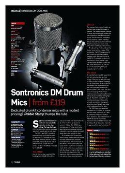 DM-1T