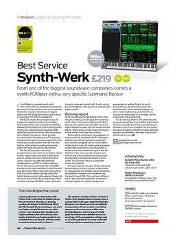 Synth-Werk