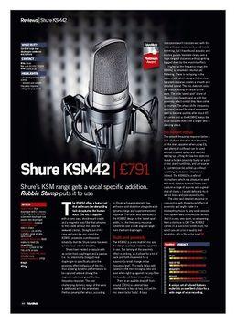 KSM42 SG