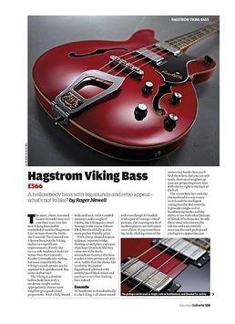 Viking Bass BK