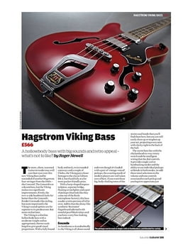 Case Viking Bass