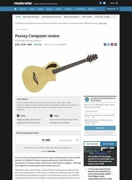 Composer Traveler NA