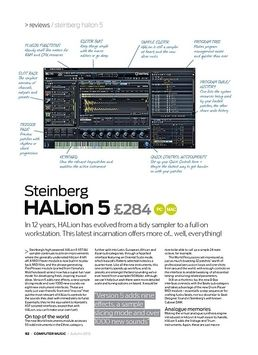 Halion 5 Edu