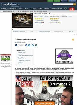 EZ Drummer Upgrade From Lite