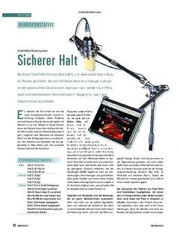 iORBIT1 iPad-Holder