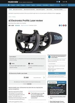 ProMic Laser