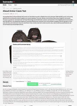 AA5038W Hardware Armor Case