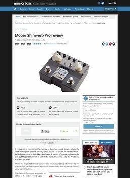 ShimVerb Pro Digital Reverb