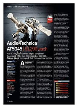 Audio-Technica AT5045