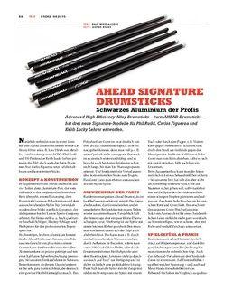 Carlos Figueroa Signat. Sticks