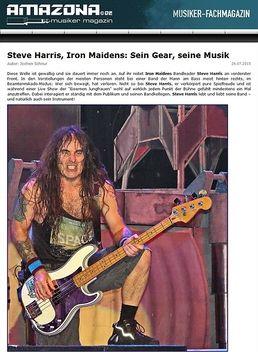Steve Harris SH77