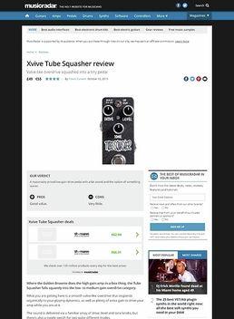 O1 Tube Squasher