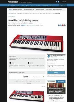 Electro 5D 73