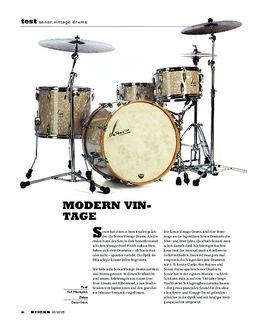 Sonor Vintage Drums
