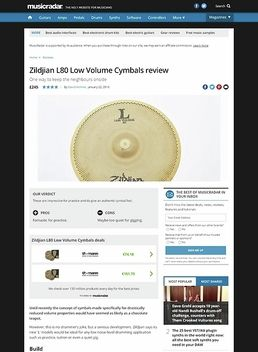 L80 Low Volume 468 Box Set