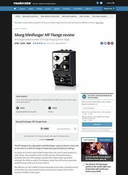 mF-Flange