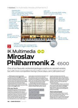 Miroslav Philharmonik 2 UPG