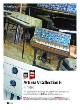 V-Collection V5