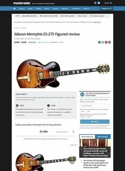 ES-275 Figured MB