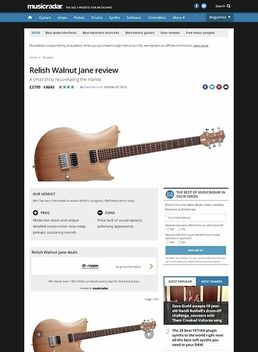 Relish Walnut Jane