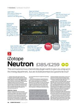 Neutron Advanced Crossgrade