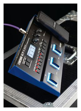 GT-1 Guitar Multi-FX Pedal