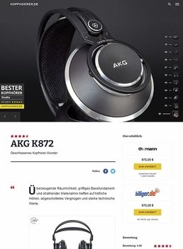 AKG K-872