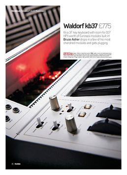 KB37 Keyboard