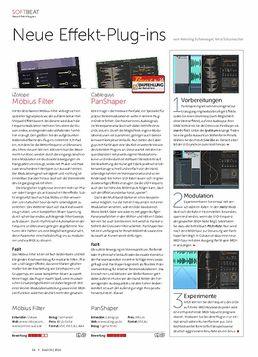 IK Multimedia Lurssen Mastering Console, Softube Drawmer 1973