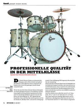 Gretsch Renown Drums