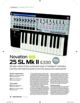 25 sL mk ii