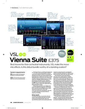 Vienna suite