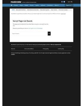 Rupert Neve Designs Portico 5017